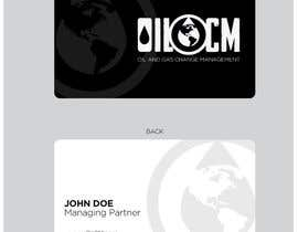 #40 for Redesign Business Cards af Surafreelancer