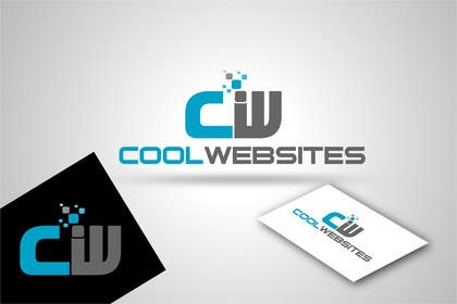 #75 for Design a Logo for CoolWebsites.co by texture605