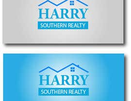 nº 36 pour Design a Logo for Harry Southern Realty ( Real estate company par slobodanmarjanu