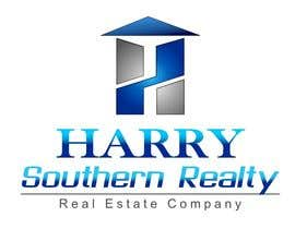 #65 cho Design a Logo for Harry Southern Realty ( Real estate company bởi bobbyfariz