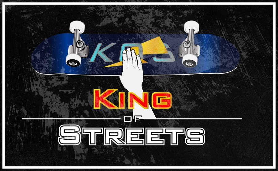 Inscrição nº 32 do Concurso para Design a Logo for Kings Of Streets Mia