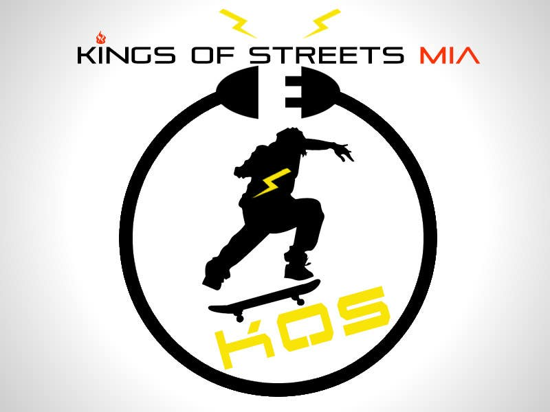 Contest Entry #53 for Design a Logo for Kings Of Streets Mia