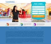 Entry # 62 for Design Landing Page #1 Shopping Product In 2013 Shopping Season In USA... Can you design better than Santa Claus? by