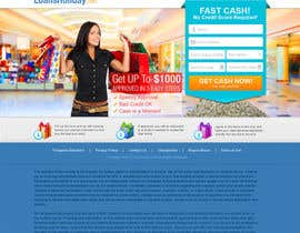 #62 cho Design Landing Page #1 Shopping Product In 2013 Shopping Season In USA... Can you design better than Santa Claus? bởi iNoesis