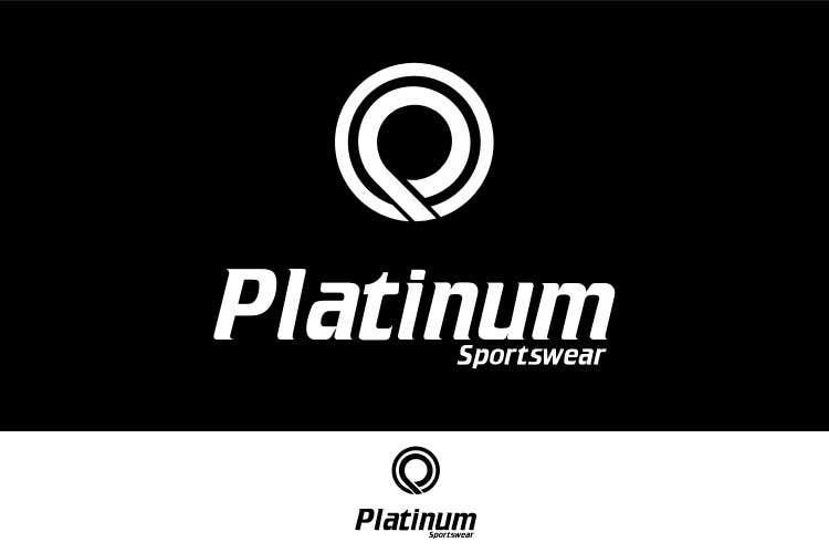 Konkurrenceindlæg #28 for Platinum Sportswear