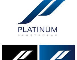 #131 for Platinum Sportswear by juanpa11