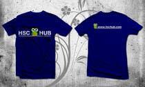 Contest Entry #51 for Design a T-Shirt for Hschub.com