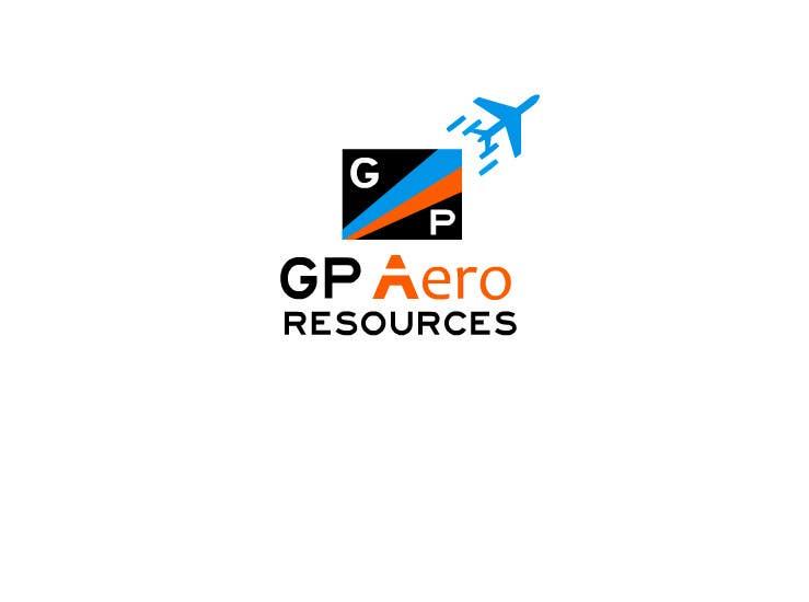 Inscrição nº 31 do Concurso para Design a Logo for GP Aero Resources