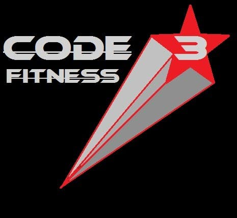 Konkurrenceindlæg #1 for Design a Logo for Code 3 Fitness