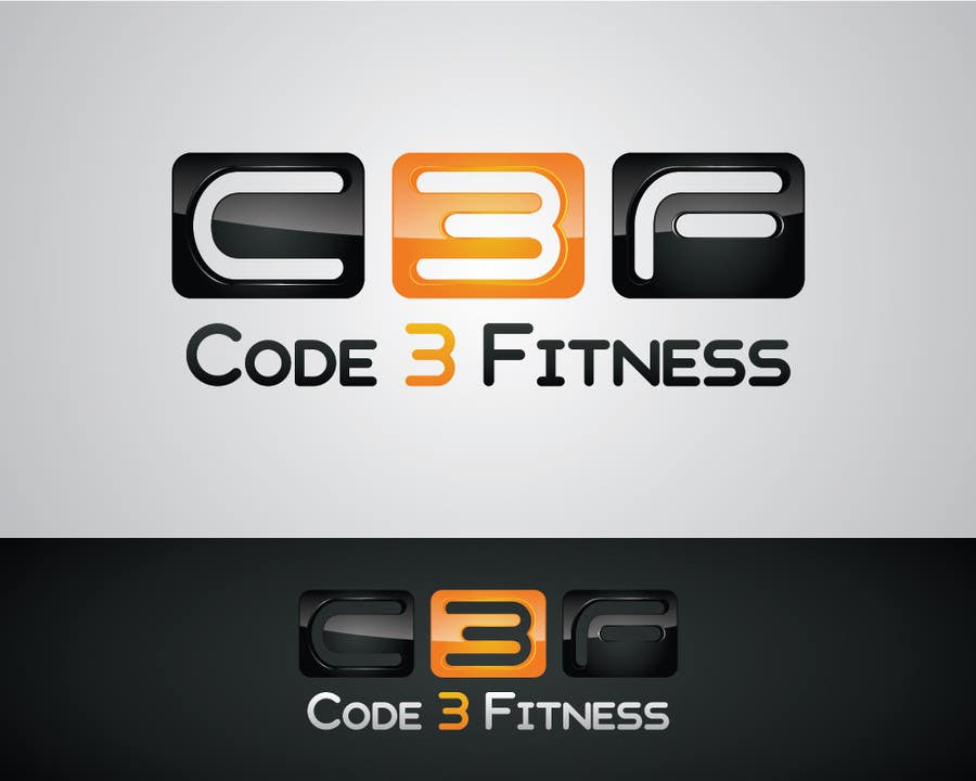 Konkurrenceindlæg #11 for Design a Logo for Code 3 Fitness