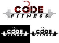 Contest Entry #43 for Design a Logo for Code 3 Fitness