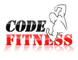 nº 14 pour Design a Logo for Code 3 Fitness par leo0116