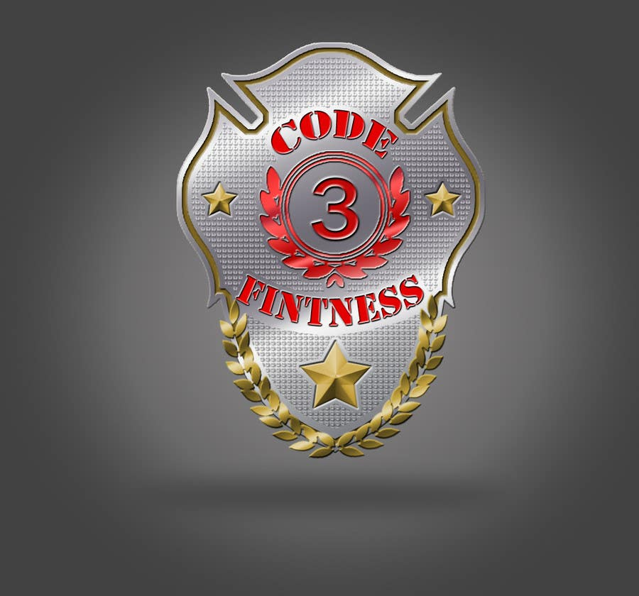 #40 for Design a Logo for Code 3 Fitness by leo0116