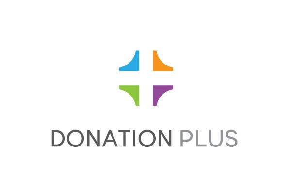 #185 for Design a Logo for Donation Plus by expert10