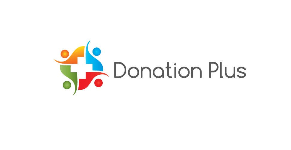 #203 for Design a Logo for Donation Plus by ccet26