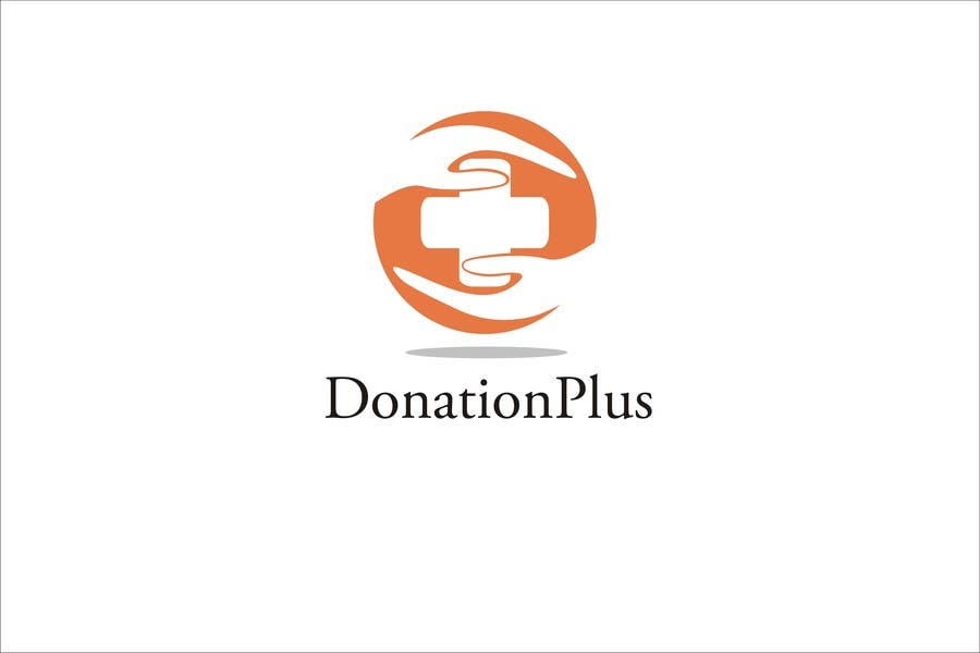 #174 for Design a Logo for Donation Plus by saliyachaminda