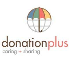 #277 para Design a Logo for Donation Plus por Maniecky