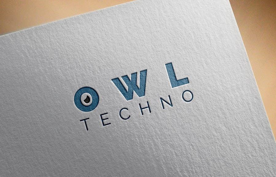 Kilpailutyö #222 kilpailussa Design a Logo