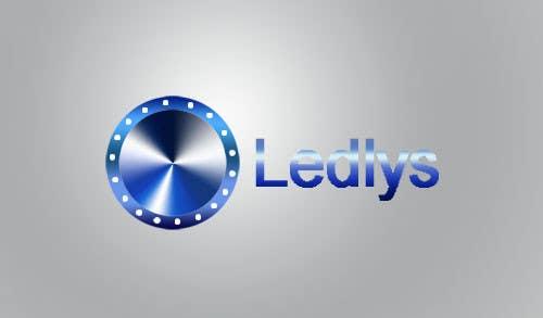 Bài tham dự cuộc thi #34 cho Design a logo for the web-site www.ledlys-as.no