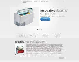 FabioGasparrini tarafından Build a Website for refrigeration için no 5
