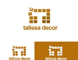 #271 for Design a Logo for Talissa by ALISHAHID6