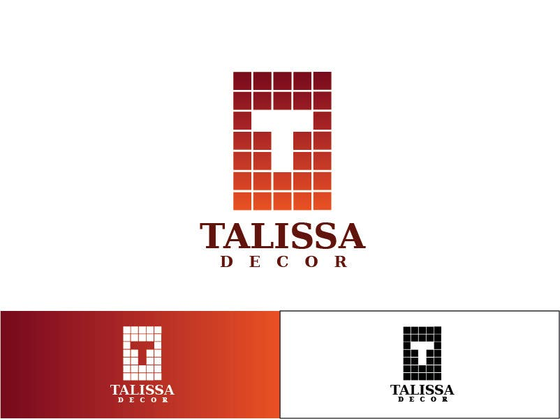 Contest Entry #222 for Design a Logo for Talissa