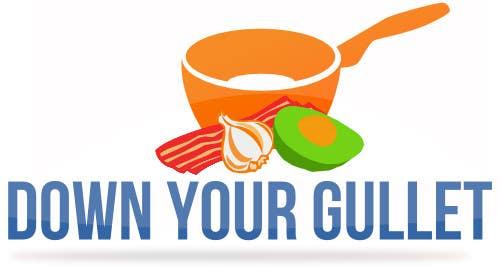 Inscrição nº 4 do Concurso para Logo Design for food Vlog
