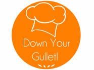 Graphic Design Inscrição do Concurso Nº42 para Logo Design for food Vlog