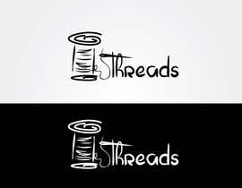 "nº 51 pour Design a Logo for ""Threads"" par nomanprasla"