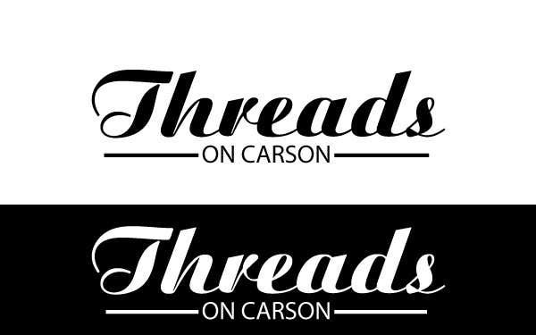 "Kilpailutyö #33 kilpailussa Design a Logo for ""Threads"""