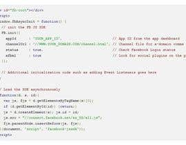 #2 untuk JavaScript Social Media Feed - NEED ASAP oleh sandanimendis