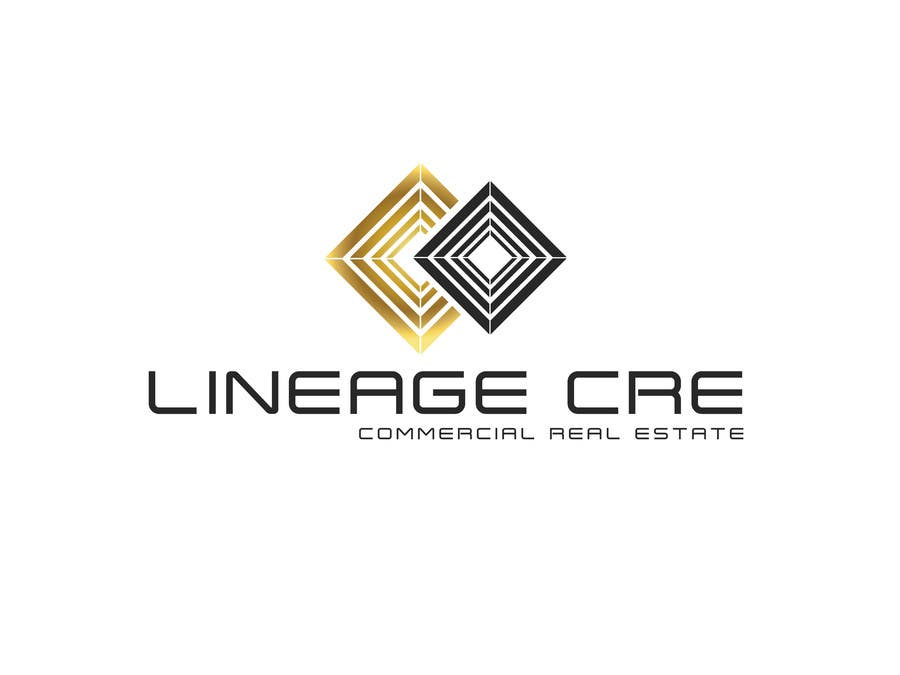 #217 for Design a Logo for Lineage CRE by alexandracol