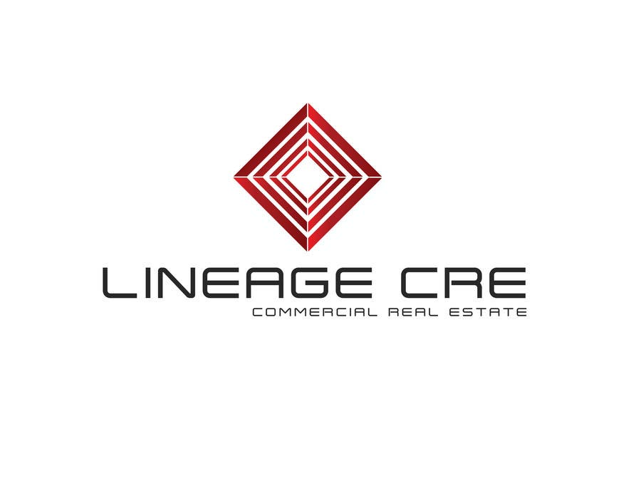 #218 for Design a Logo for Lineage CRE by alexandracol