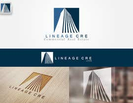 #82 for Design a Logo for Lineage CRE af johanmak