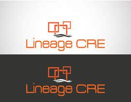 #238 for Design a Logo for Lineage CRE by Don67