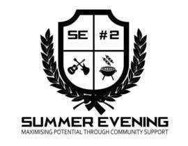#141 for Design a Logo for a community school event (Summer Evening #2) by cyberlenstudio