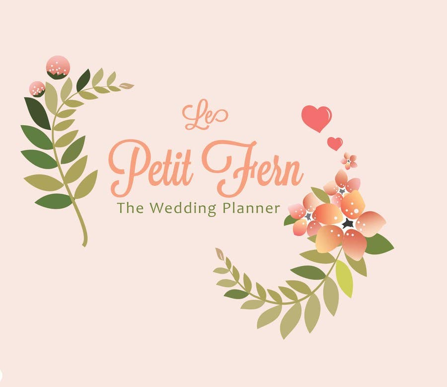 #199 for Design a Logo for le petit fern by sara619