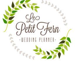 #176 para Design a Logo for le petit fern por crvdesign