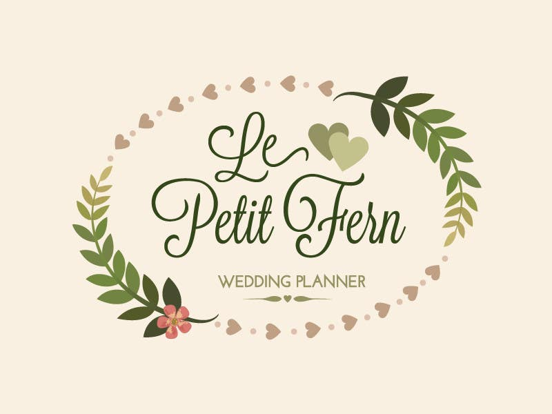 #204 for Design a Logo for le petit fern by Tsurugirl