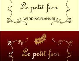 #206 para Design a Logo for le petit fern por adisb