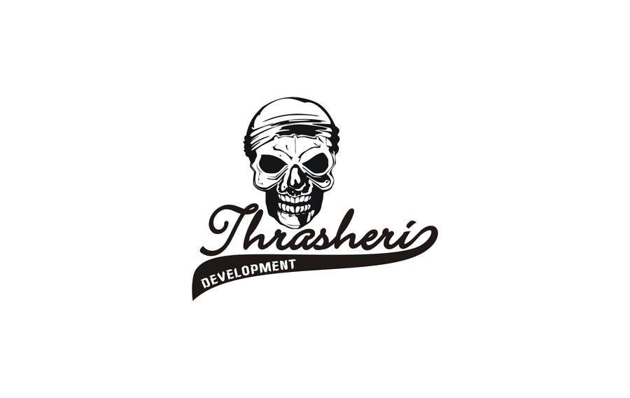 #80 for Design a Logo for Thrasheri Development by nomi2009