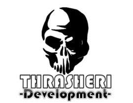 #54 for Design a Logo for Thrasheri Development af ilhamfaqih