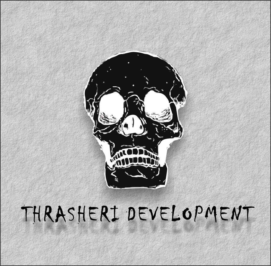 Bài tham dự cuộc thi #                                        56                                      cho                                         Design a Logo for Thrasheri Development