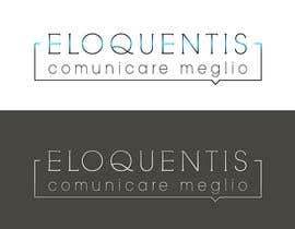 #149 for Logo design for Eloquentis af debbypeetam