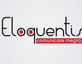 #126 for Logo design for Eloquentis af KiVii