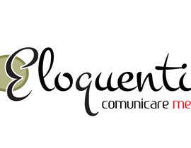 #168 for Logo design for Eloquentis af Tsurugirl