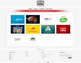 #8 для Разработка макета сайта от Serghii
