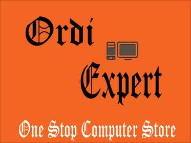 #162 untuk Design a Logo for Computer Local Store oleh gpatel93