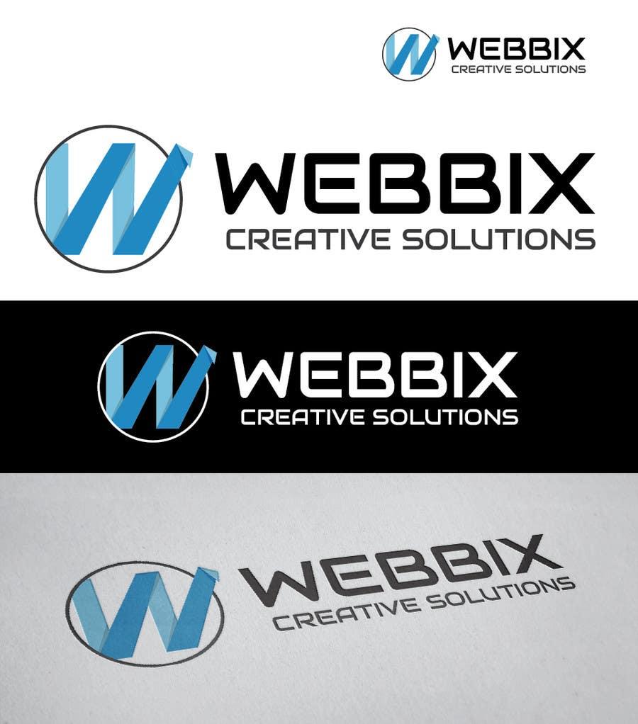#116 for Design new Logo for Internet company by umamaheswararao3