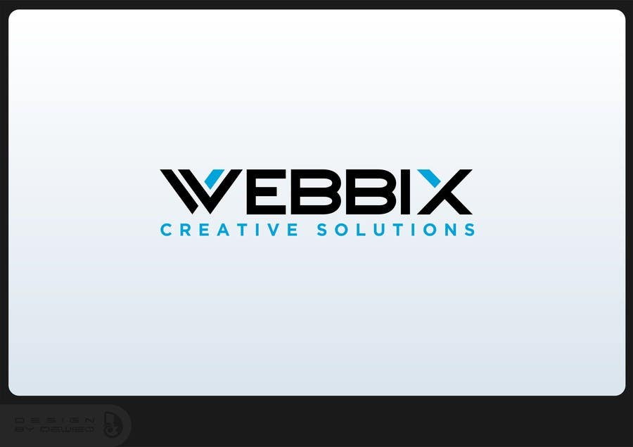 #194 for Design new Logo for Internet company by Dewieq